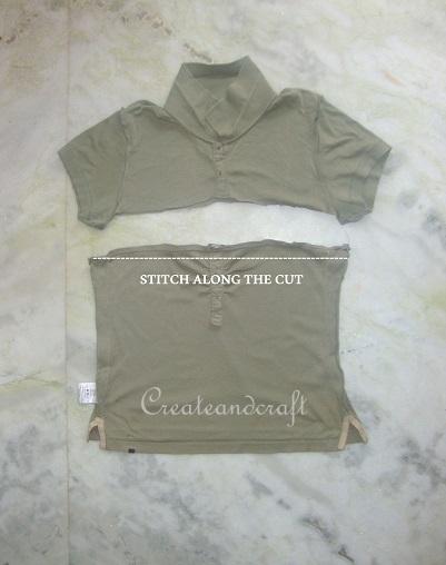 stitch t shirt