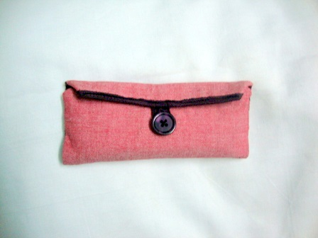 Specs pouch