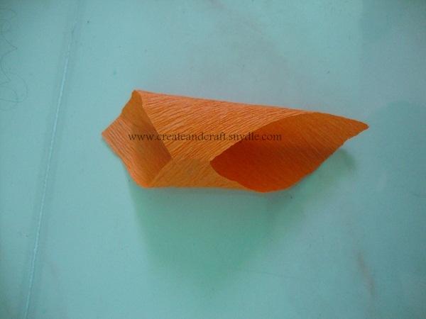 Kite paper Shape