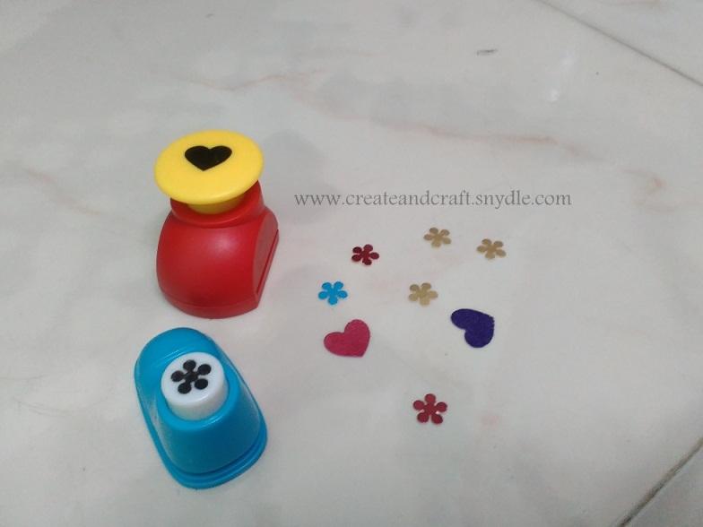 craft punch